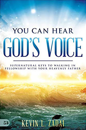 You Can Hear God's Voice