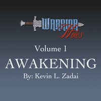 Volume 1 Awakening CD