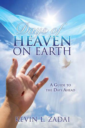 Days of Heaven on Earth book