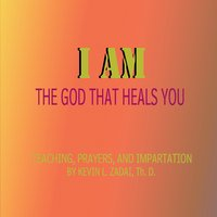 I Am the God That Heals You