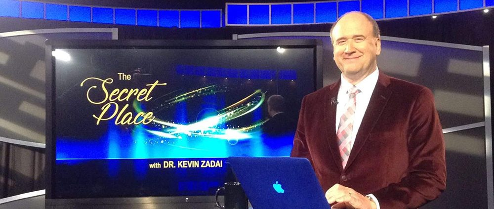 The Secret Place with Dr. Kevin Zadai