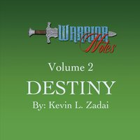 Volume 2 Destiny