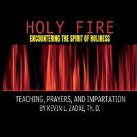 Holy Fire CD