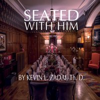 Seated with Him CD