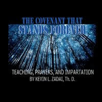 The Covenant that Stands Forever CD