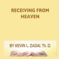 Receiving from Heaven CD