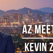 AZ meetings Kevin Zadai