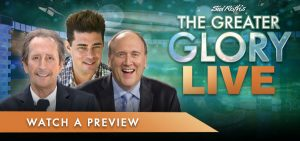 Sid Roth The Greater Glory Live