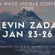 Heaven Made Visible Conference