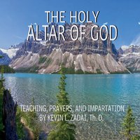The Holy Altar of God CD