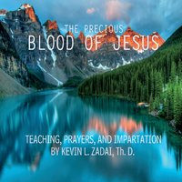 The Precious Blood of Jesus CD