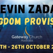 Kingdom Provision