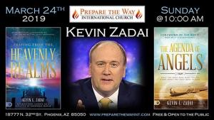 Prepare the Way International Church