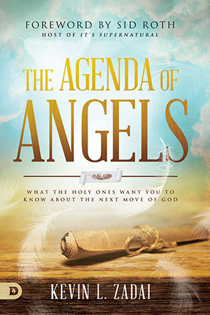 The Agenda of Angels
