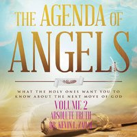 The Agenda of Angels Volume 2