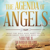 Agenda of Angels Volume 8