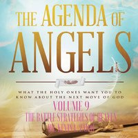 The Agenda of Angles Volume 9