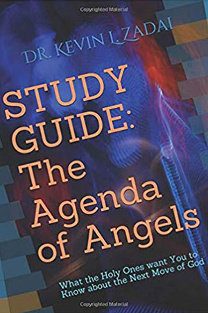 Agenda of Angels Study Guide