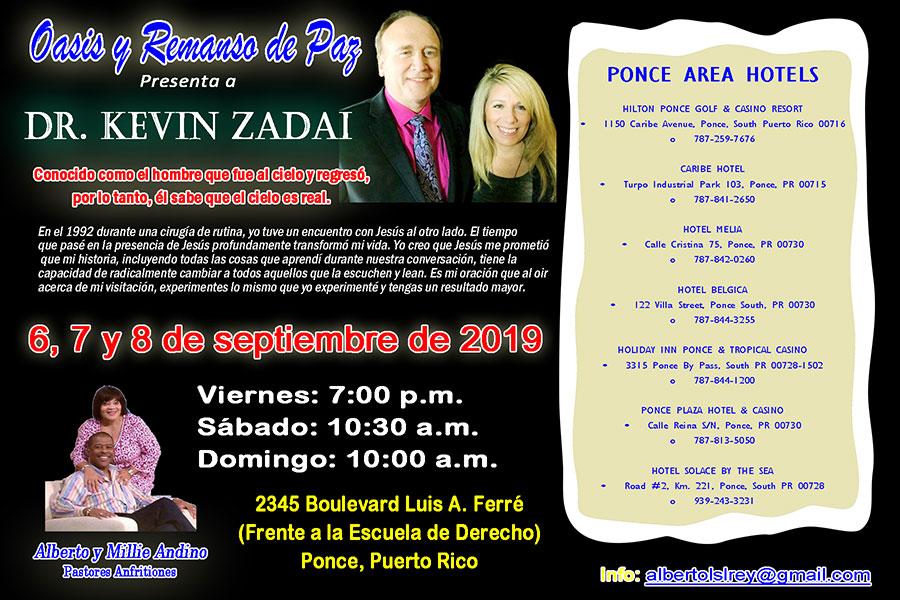 Puerto Rico flyer