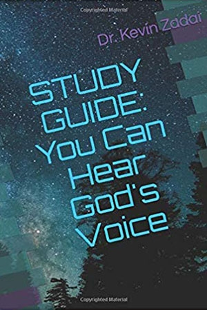 You Can Hear God's Voice Study Guide