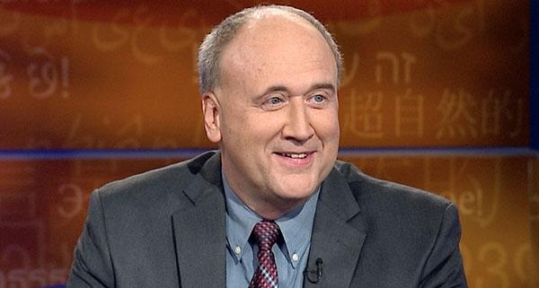 Kevin Zadai