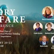 Glory Warfare Conference