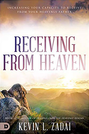 Receiving from Heaven book