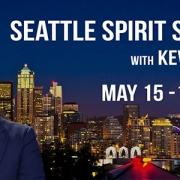 Seattle Spirit School with Kevin Zadai