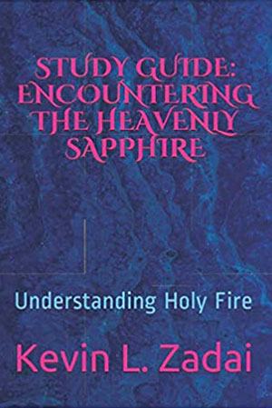 Encountering the Heavenly Sapphire Study Guide