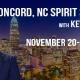 Concord, NC Spirit School